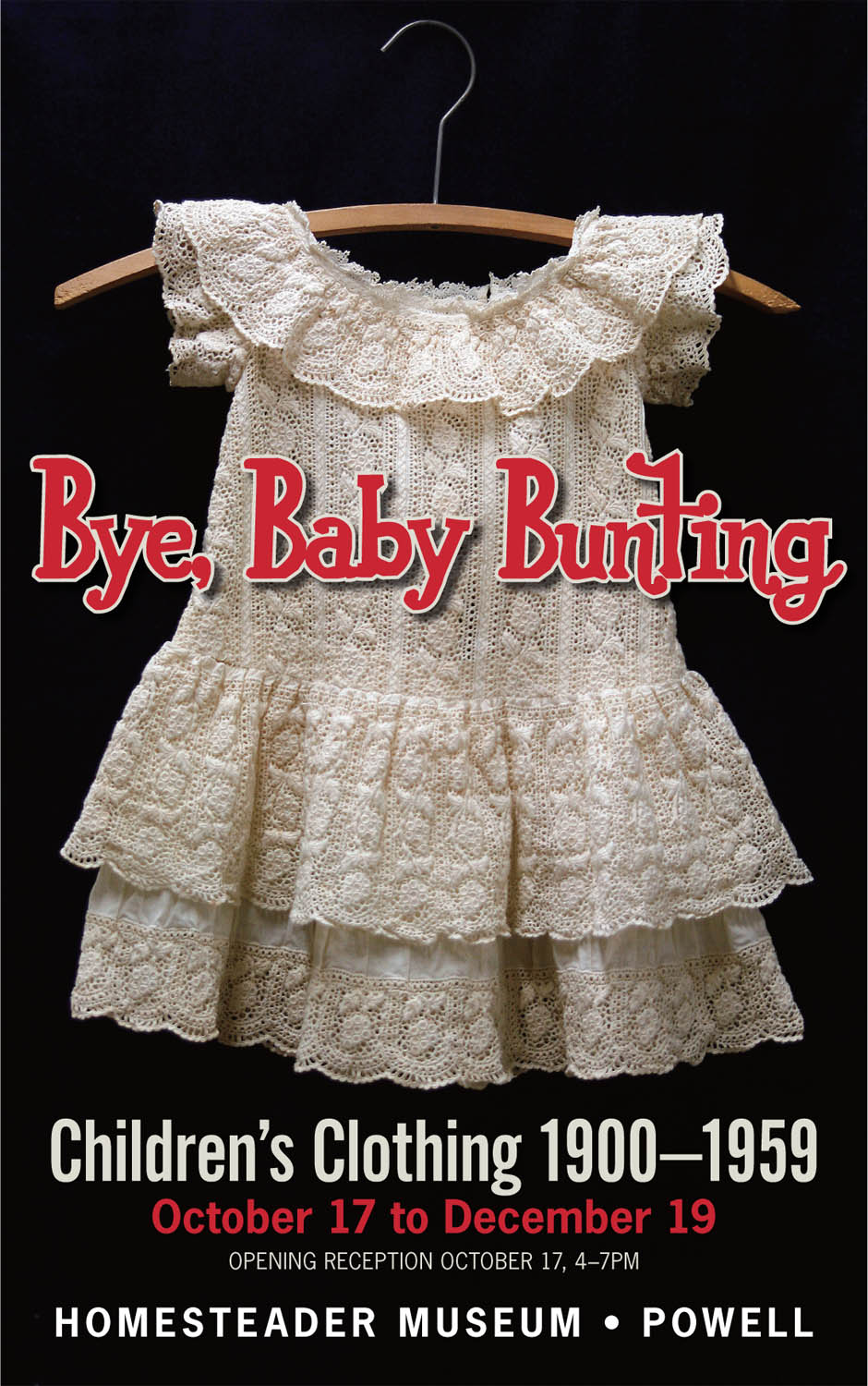 Poster for Bye Baby Bunting