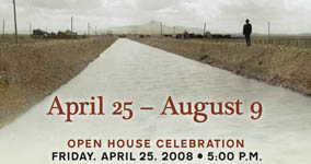 Centennial celebration of the Garland Canal